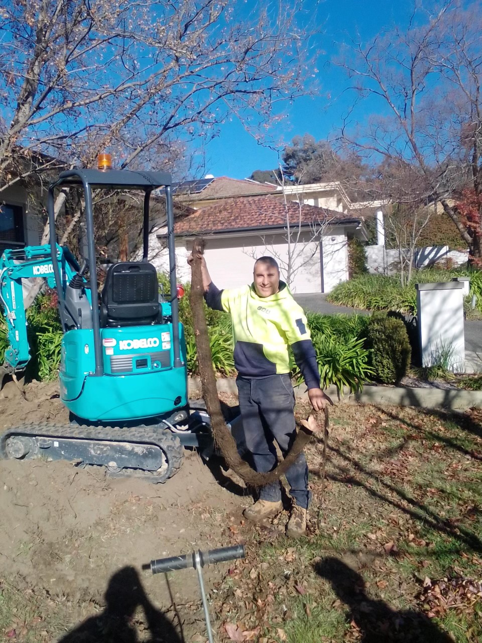 Blocked Drains Canberra